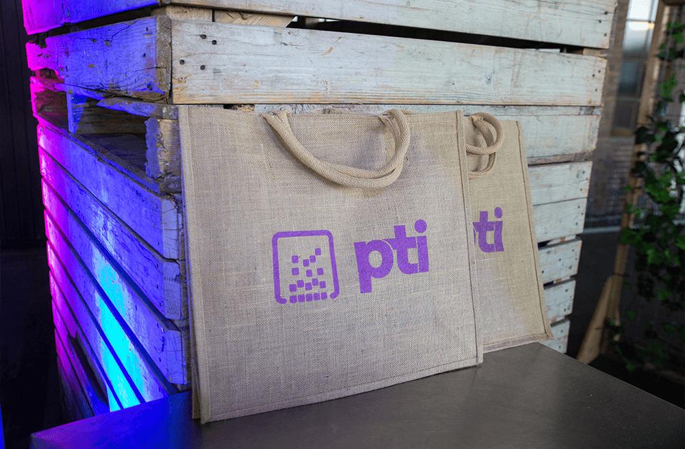 PTI bags